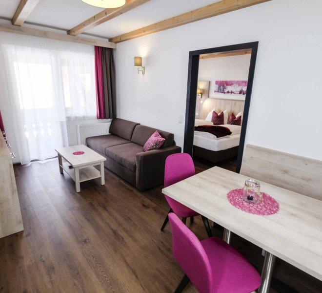 Karnia Aktiv Hotel - AP - Reisskofel - 21